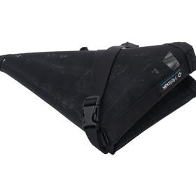 Helinox Ground Sheet pod krzesło obrotowe, black